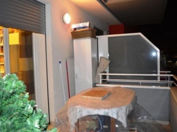 Appartamento in vendita a Forlì, Con giardino, 80 mq - Foto 17