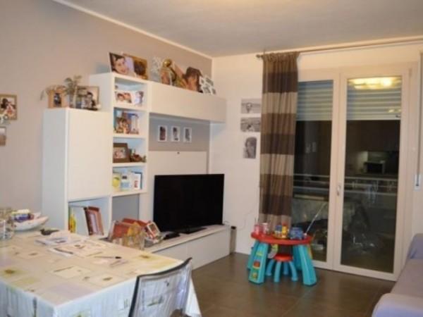 Appartamento in vendita a Forlì, Con giardino, 80 mq - Foto 19