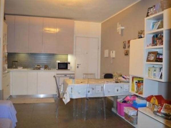 Appartamento in vendita a Forlì, Con giardino, 80 mq - Foto 16