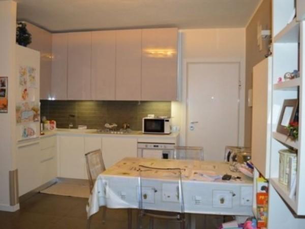 Appartamento in vendita a Forlì, Con giardino, 80 mq - Foto 15