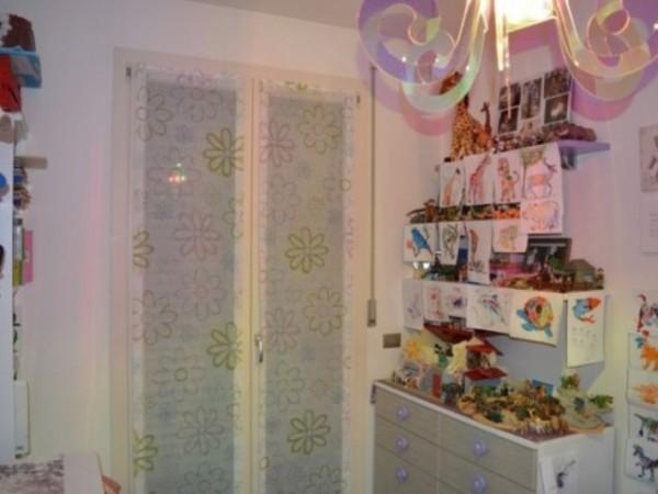 Appartamento in vendita a Forlì, Con giardino, 80 mq - Foto 9