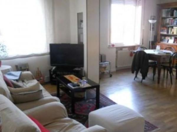 Appartamento in vendita a Forlì, Arredato, con giardino, 80 mq