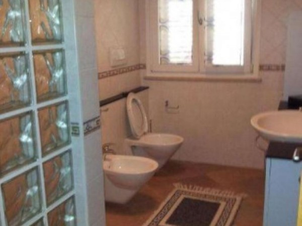 Villa in vendita a Forlì, Venturini, Con giardino, 200 mq - Foto 7