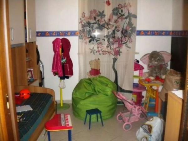 Appartamento in vendita a forl centro con giardino 80 for Giardino 80 mq