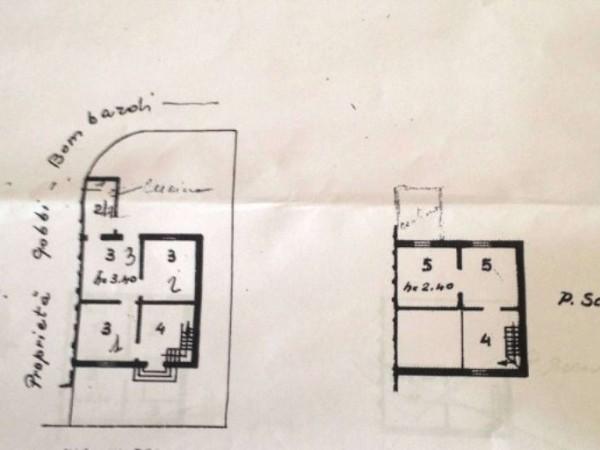 Casa indipendente in vendita a Forlì, Due Giugno, Con giardino, 310 mq - Foto 2