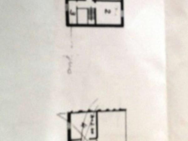 Casa indipendente in vendita a Forlì, Due Giugno, Con giardino, 310 mq - Foto 3