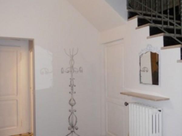 Casa indipendente in vendita a Forlì, Due Giugno, Con giardino, 310 mq - Foto 11
