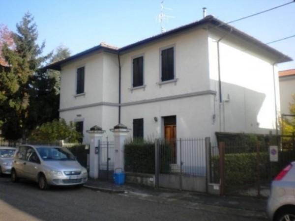 Casa indipendente in vendita a Forlì, Due Giugno, Con giardino, 310 mq - Foto 4