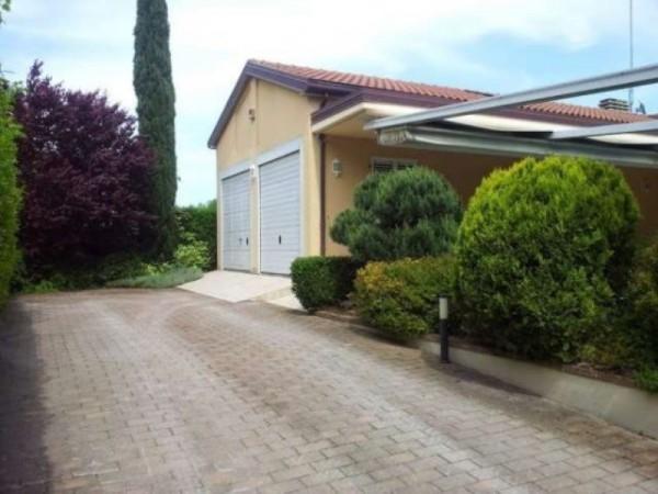 Villa in vendita a Forlì, Porta Schiavonia, Con giardino, 250 mq - Foto 8
