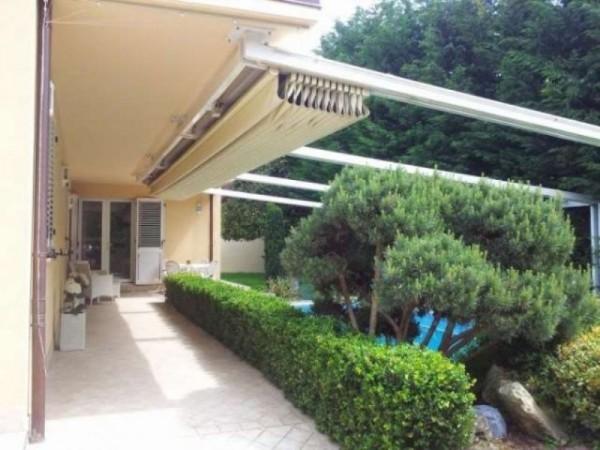 Villa in vendita a Forlì, Porta Schiavonia, Con giardino, 250 mq - Foto 1