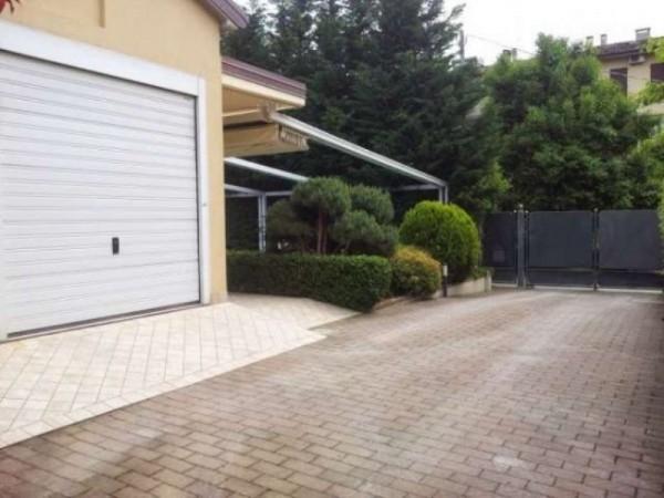 Villa in vendita a Forlì, Porta Schiavonia, Con giardino, 250 mq - Foto 4