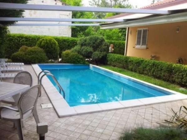 Villa in vendita a Forlì, Porta Schiavonia, Con giardino, 250 mq - Foto 6
