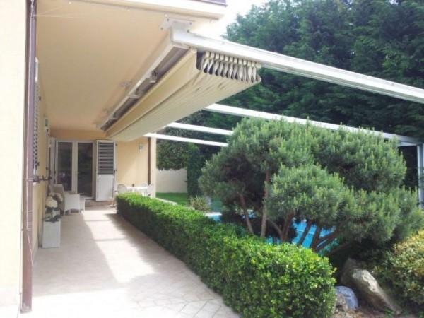 Villa in vendita a Forlì, Porta Schiavonia, Con giardino, 250 mq - Foto 2