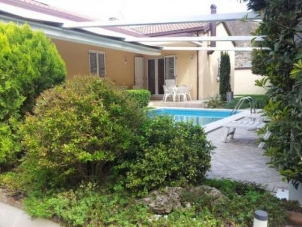 Villa in vendita a Forlì, Porta Schiavonia, Con giardino, 250 mq - Foto 5