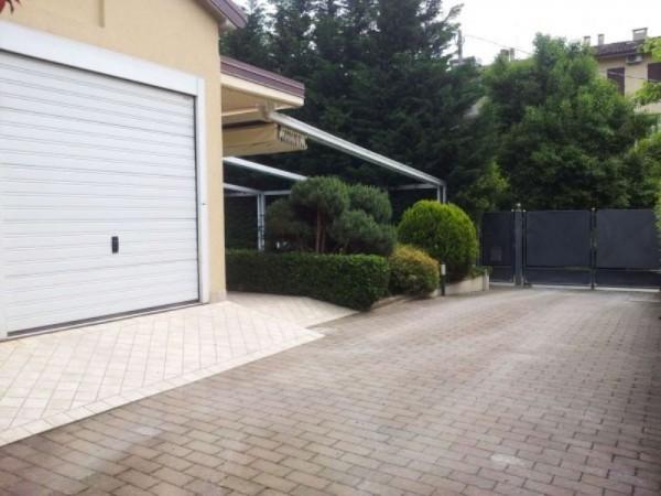Villa in vendita a Forlì, Porta Schiavonia, Con giardino, 250 mq - Foto 9