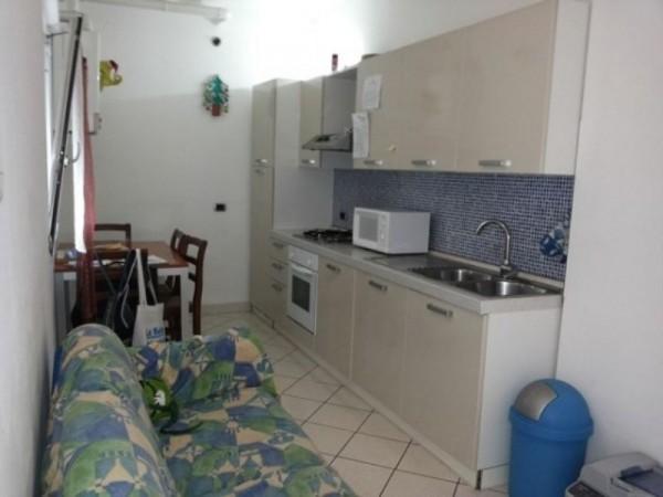 Appartamento in vendita a Forlì, Arredato, 45 mq