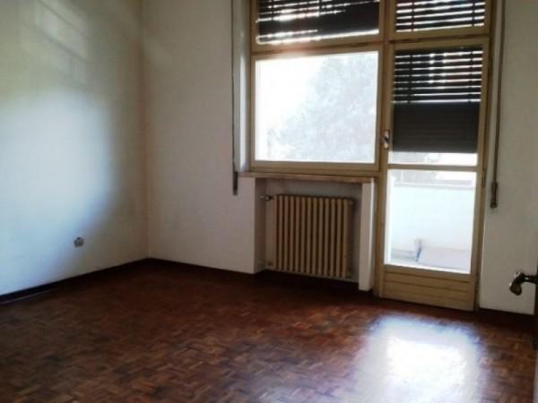 Appartamento in vendita a Forlì, Cava, Con giardino, 80 mq - Foto 8