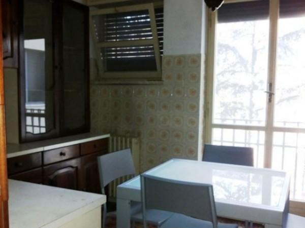 Appartamento in vendita a Forlì, Cava, Con giardino, 80 mq - Foto 15
