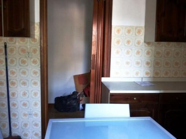 Appartamento in vendita a Forlì, Cava, Con giardino, 80 mq - Foto 12