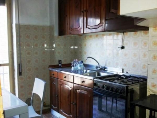 Appartamento in vendita a Forlì, Cava, Con giardino, 80 mq - Foto 13