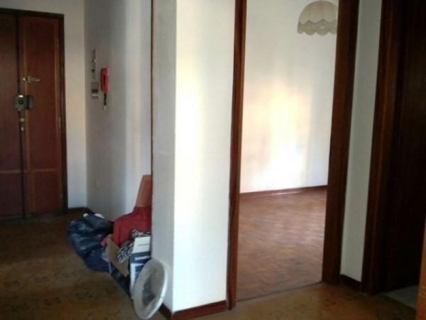 Appartamento in vendita a Forlì, Cava, Con giardino, 80 mq - Foto 5