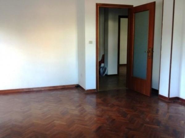 Appartamento in vendita a Forlì, Cava, Con giardino, 80 mq