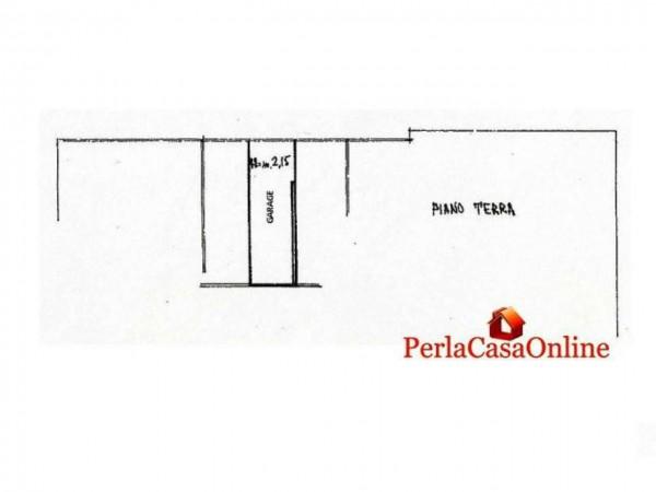 Appartamento in vendita a Forlì, Bolognesi, Con giardino, 140 mq - Foto 2