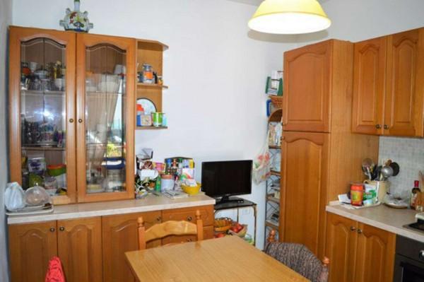 Appartamento in vendita a Forlì, Cà Rossa, Con giardino, 100 mq - Foto 18