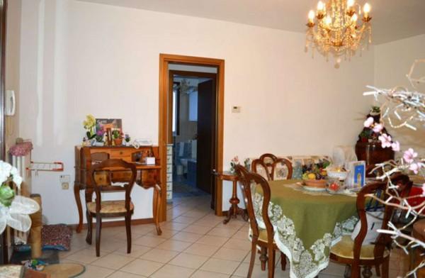 Appartamento in vendita a Forlì, Cà Rossa, Con giardino, 100 mq - Foto 15