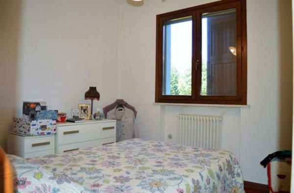Appartamento in vendita a Forlì, Cà Rossa, Con giardino, 100 mq - Foto 10