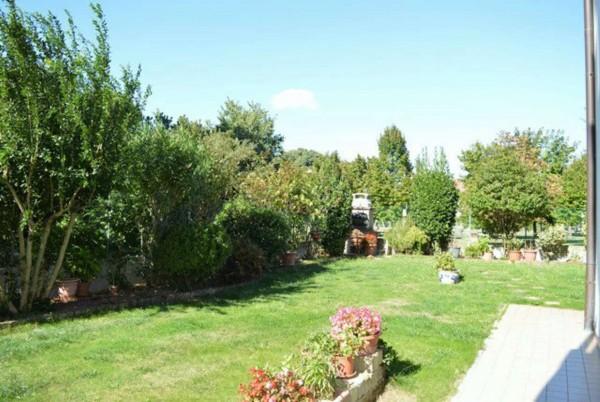 Appartamento in vendita a Forlì, Cà Rossa, Con giardino, 100 mq