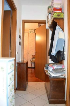 Appartamento in vendita a Forlì, Cà Rossa, Con giardino, 100 mq - Foto 14