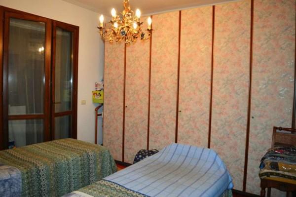 Appartamento in vendita a Forlì, Cà Rossa, Con giardino, 100 mq - Foto 13