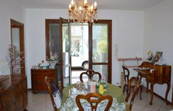 Appartamento in vendita a Forlì, Cà Rossa, Con giardino, 100 mq - Foto 20