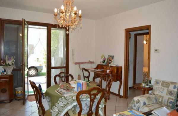Appartamento in vendita a Forlì, Cà Rossa, Con giardino, 100 mq - Foto 4