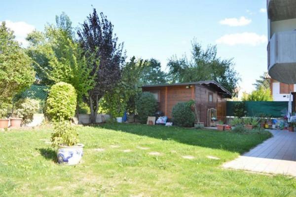 Appartamento in vendita a Forlì, Cà Rossa, Con giardino, 100 mq - Foto 22