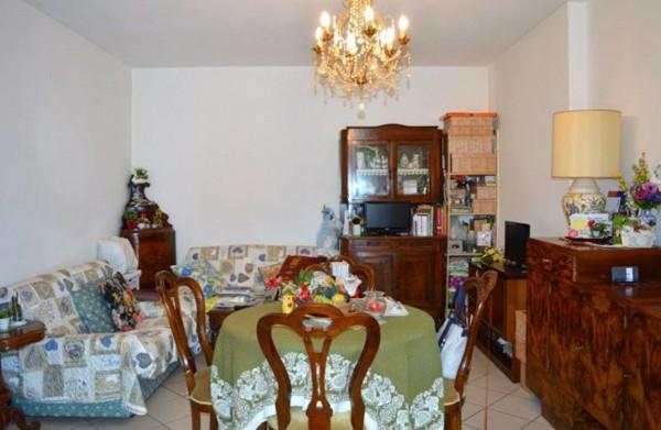 Appartamento in vendita a Forlì, Cà Rossa, Con giardino, 100 mq - Foto 19