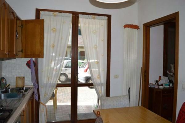 Appartamento in vendita a Forlì, Cà Rossa, Con giardino, 100 mq - Foto 16