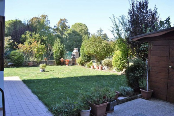 Appartamento in vendita a Forlì, Cà Rossa, Con giardino, 100 mq - Foto 21