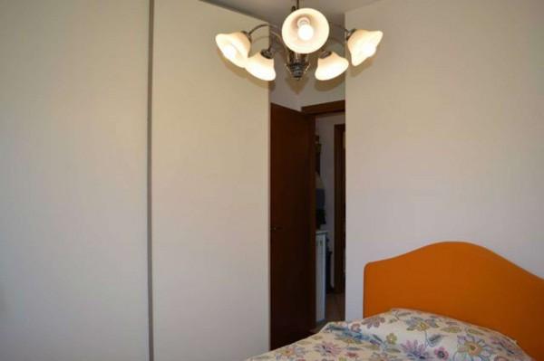 Appartamento in vendita a Forlì, Cà Rossa, Con giardino, 100 mq - Foto 7
