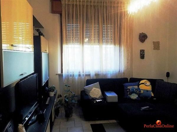Casa indipendente in vendita a Forlì, Parco Urbano, Con giardino, 250 mq - Foto 10