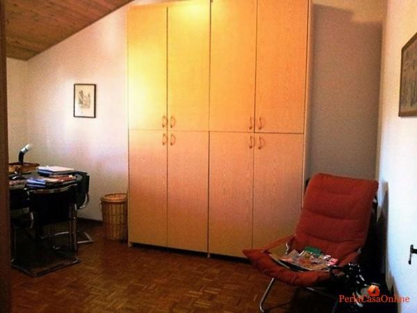 Casa indipendente in vendita a Forlì, Parco Urbano, Con giardino, 250 mq - Foto 12