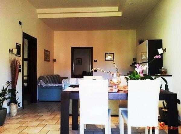 Casa indipendente in vendita a Forlì, Parco Urbano, Con giardino, 250 mq