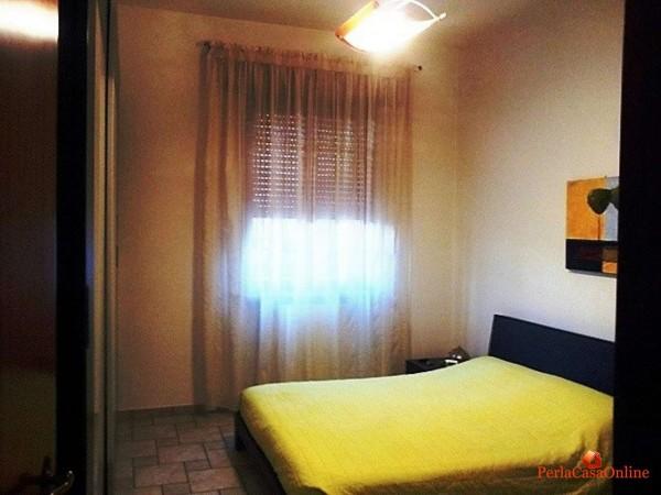 Casa indipendente in vendita a Forlì, Parco Urbano, Con giardino, 250 mq - Foto 6