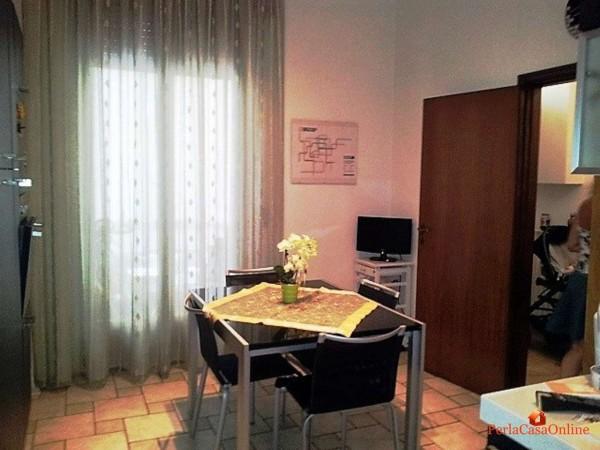 Casa indipendente in vendita a Forlì, Parco Urbano, Con giardino, 250 mq - Foto 8