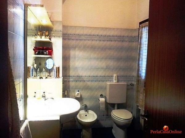 Casa indipendente in vendita a Forlì, Parco Urbano, Con giardino, 250 mq - Foto 11
