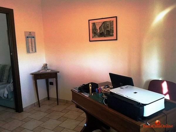 Casa indipendente in vendita a Forlì, Parco Urbano, Con giardino, 250 mq - Foto 16