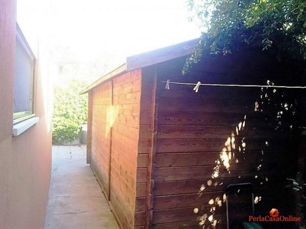 Casa indipendente in vendita a Forlì, Parco Urbano, Con giardino, 250 mq - Foto 3
