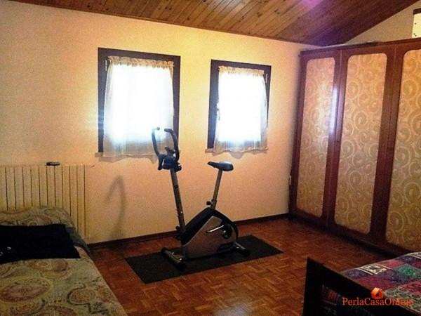 Casa indipendente in vendita a Forlì, Parco Urbano, Con giardino, 250 mq - Foto 14
