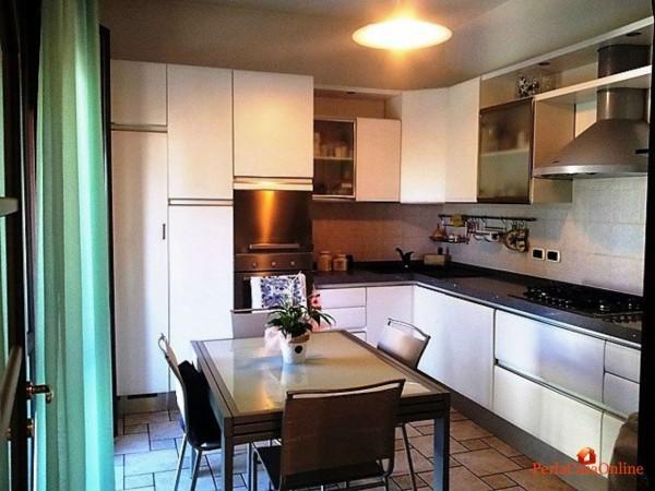 Casa indipendente in vendita a Forlì, Parco Urbano, Con giardino, 250 mq - Foto 19